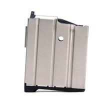 ProMag Mini-14® .223 10 Rd Nickel-Plated Steel Magazine