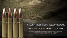 Ventura Tactical 300 AAC Blackout 125gr Speer TNT® HP Ammo - 250 Rounds