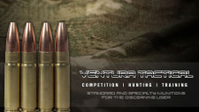 Ventura Tactical 300 AAC Blackout 130gr Speer HP Ammo - 50 Rounds
