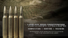 Ventura Tactical .223/5.56 45gr Controlled Chaos Ammo - 50 Rounds