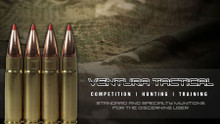 Ventura Tactical 300 AAC Blackout 110gr Hornady® V-MAX™ NEW Ammo - 250 Rounds