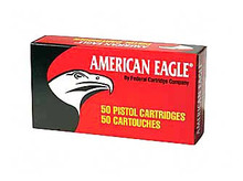 American Eagle .45 ACP 230gr FMJ Ammo - 50 Rounds