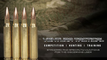 Ventura Tactical .223 Rem 77gr Sierra Matchking Match New Ammo - 50 Rounds