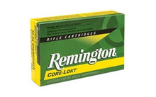 Remington Core-Lokt 30-06 Springfield 180gr PSP Ammo - 20 Rounds