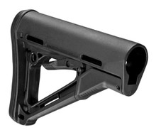 Magpul CTR - Compact Type Restricted Stock For Milspec AR15/M16 Black
