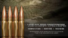 Ventura Tactical 300 AAC Blackout 147gr FMJ New Ammo - 50 Rounds