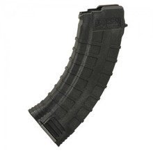 Tapco 7.62x39mm AK47 Poly Magazine Black 30rd