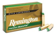 Remington Premier® .450 Bushmaster 260gr AccuTip™   - 20 Rounds