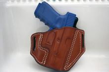US Gunleather Glock 19 Pancake Holster