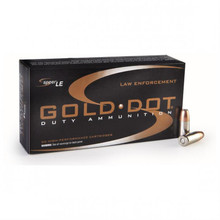 Speer .45 ACP 230gr Gold Dot HP 53966 - 50 Rounds