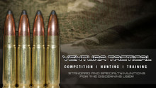 Ventura Tactical 300 AAC Blackout 125gr Sierra Pro Hunter® Ammo - 50rds