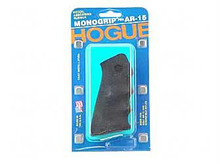 Hogue Monogrip Rubberized Colt AR Black Grip