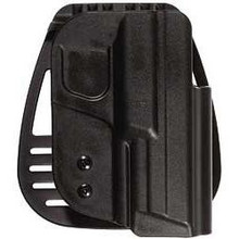 Uncle Mike's Kydex Right Hand Paddle Holster for Heckler & Koch USP Full Size