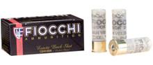 "Fiocchi Exacta 12 Gauge 2.75"" #4 BK Hi-Velocity 12HV4BK - 10 Rounds"