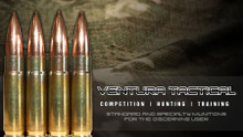 Ventura Tactical 300 AAC Blackout 220gr Sierra Matchking® Subsonic New Ammo - 250rds