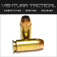 Ventura Tactical .40 S&W 180gr HST HP Ammo - 250 Rounds