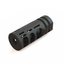 VG6 Precision Gamma 762 Muzzle Break - Black