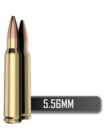 Silver State Armory 5.56mm 69gr BTHP - 20rds