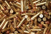 Ventura Tactical .357 Magnum 158gr TMJ FP Ammo - 250 Rounds