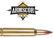 Armscor .223 Rem 55gr FMJ Ammo - 20 Rounds
