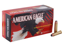 American Eagle .327 Federal 85gr JSP Ammo - 50 Rounds