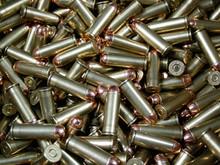 Ventura Tactical .44 Magnum 240gr TMJ FP Ammo - 200 Rounds