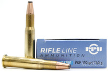 Prvi Partizan 30-30 Winchester 170gr FSP Ammo- 20 Rounds