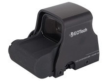 Eotech XPS2-0 Non-Night Vision Compatible Sight 65MOA Ring and 1 MOA Dot Black CR123 Lithium Battery