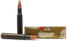 Wolf Military Classic 30-06 140gr SP Ammo- 20 Rounds