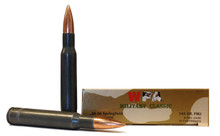 Wolf Military Classic .30-06 145gr FMJ Ammo - 20 Rounds