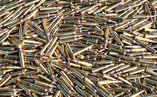 General Dynamics 5.56x45mm 62gr M855 SS109 Steel Core Penetrator Ammo - 250 Rounds