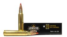 Armscor 223 Remington 55gr V-Max Ammo - 20 Rounds