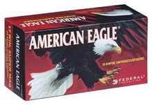 American Eagle 17 WSM 20gr Varmint Ammo- 50 Rounds