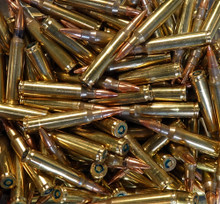 Ten Ring .223 Remington M856 64gr Tracer Ammo - 200 Rounds