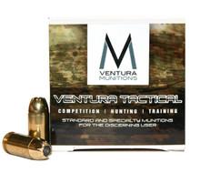 Ventura Tactical 380 ACP 95gr HP Ammo - 50 Rounds