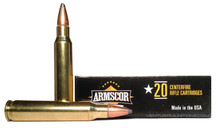 Armscor 223 Remington 55gr Soft Point Ammo - 20 Rounds