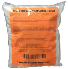10lb Bulk Exploding Target Kit