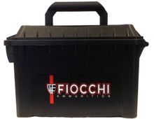 Fiocchi Shooting Dynamics 308 Win 150gr FMJ Ammo in Field Case - 180 Rounds