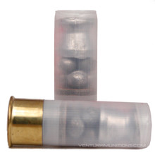 Precision Gun Works 12 Gauge Pit Bull Ammo- 5 Rounds