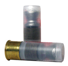 Precision Gun Works 12 Gauge Armor Piercing Ammo 5 Rounds