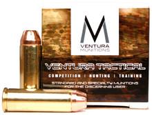 Ventura Tactical 454 Casull 250gr Hornady XTP Ammo - 20 Rounds