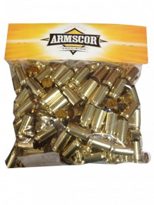 38 Special Unprimed Brass - 200 Pieces