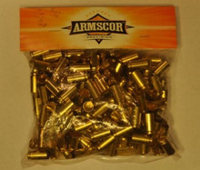 40 S&W Unprimed Brass - 200 Pieces