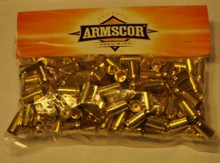 380 ACP Unprimed Brass - 200 Pieces