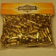 22 TCM Unprimed Brass - 200 Pieces