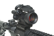 Aimpoint PRO Patrol Rifle Optic 2-MOA Red Dot Sight