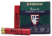 "Fiocchi Premium High Antimony Lead .410ga 2.5"" .5oz #9- 25 Rounds"