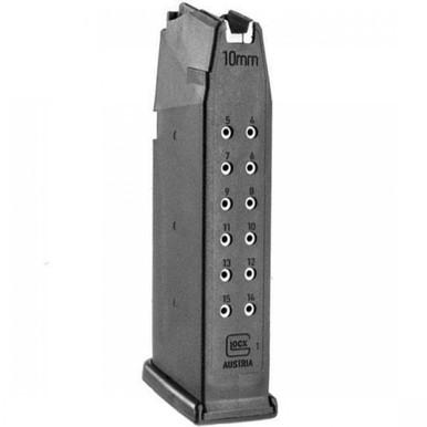 Glock 20 10mm Magazine - 15 Rounds