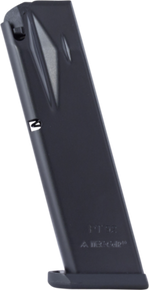 Mec-Gar Taurus PT92 9mm 18 Round Magazine with Anti Friction Coating