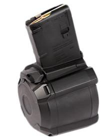 Magpul Pmag D-60 AR/M4 5.56x45mm BLK - 60 Rounds